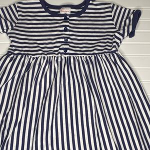 Hanna Andersson size 160 US 14-16 dress